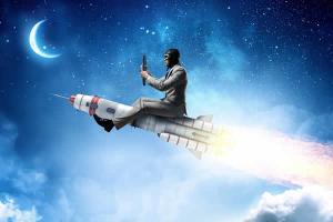 Digital Marketing is Not Rocket Science