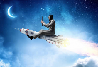 Digital Marketing is Not Rocket Science