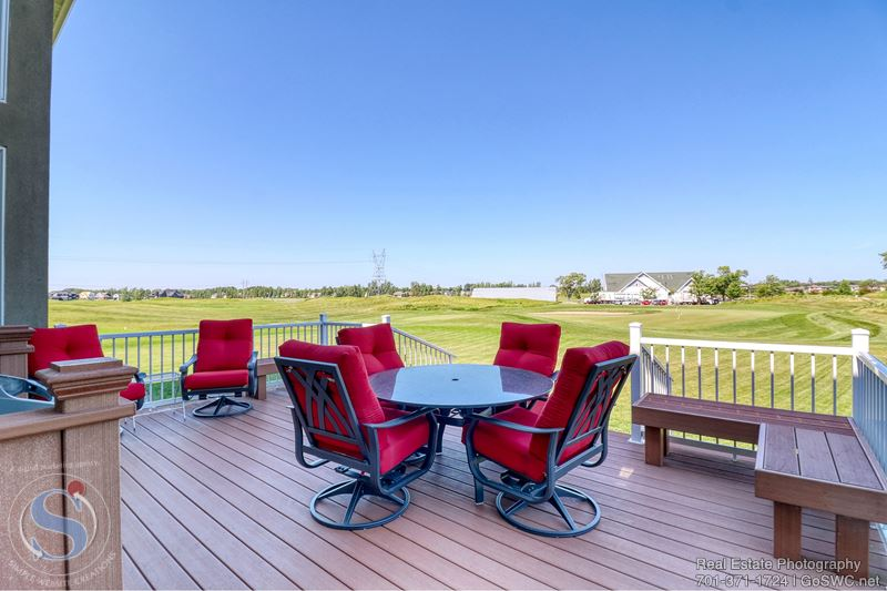 Real Estate Photography - Fargo, Moorhead, and Detroit Lakes